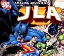 Amazing Adventures of the JLA