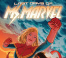 Ms. Marvel Vol 3 17