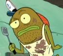 Nie SpongeBob