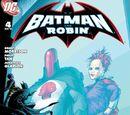 Batman and Robin Vol.1 4