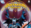 Batman and Robin Vol.1 16