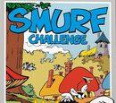 Smurf Challenge