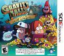 Gravity Falls: Legend of the Gnome Gemulets