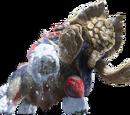 BannedLagiacrus/Monster Appreciation Week: Gammoth