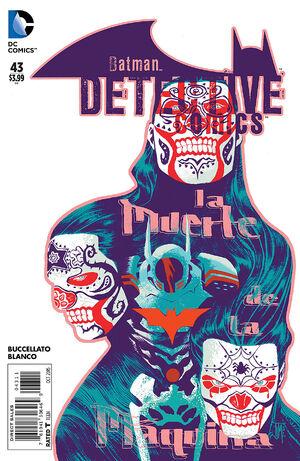 Tag 26 en Psicomics 300px-Detective_Comics_Vol_2_43