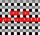 Eze en Wiki Terraria
