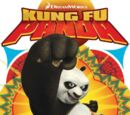 Kung Fu Panda Vol 2