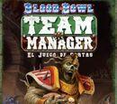 Blood Bowl: Team Manager - Muerte Súbita