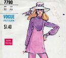 Vogue 7790