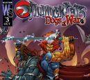 Thundercats: Dogs of War Vol 1 3
