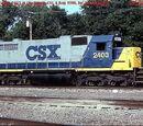 B&O SD20-2