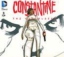 Constantine: The Hellblazer Vol 1 3