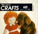 McCall's 621