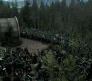 Grounder Armee