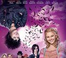 Las hermanas vampiro 2: Murciélagos en el estómago