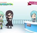 Sword Art Offline II 4