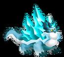 Dragón Iceberg