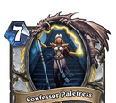 Confessor Paletress