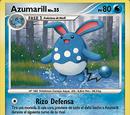 Azumarill (Diamante & Perla TCG)