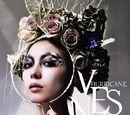 Hurricane Venus (album)