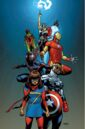 All-New, All-Different Avengers Vol 1 1 Asrar Variant Textless.jpg