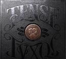 TENSE (album)