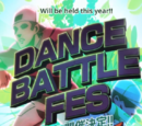 Dance Battle fes