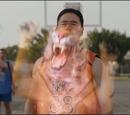 Dribbling Tiger, Bounce Pass Dragon