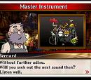 Master Instrument
