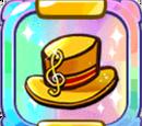 Bling Bling Top Hat