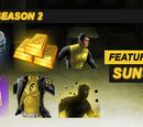 PVP Tournament: Season 2/Loupi
