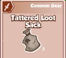 Tattered Loot Sack