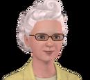 Fanon:Dorcas Newman