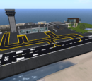 Mystic Wolf International Seaport