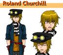 Roland Churchill