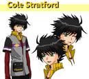 Cole Stratford
