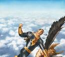 Hawkman Vol 4 19/Images