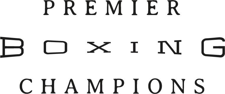 premier boxing champions logopedia the logo and branding site. Black Bedroom Furniture Sets. Home Design Ideas