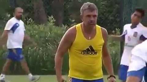 Tuca Ferreti se enoja y regaña a jugadores