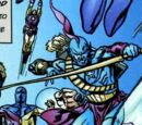 Yondu Udonta (Earth-9997)
