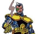 Anthony Davis (Tierra-616)