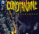 Constantine: The Hellblazer issue 2