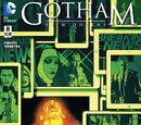 Gotham by Midnight Vol 1 8