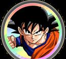 Awakening Medals: Goku
