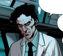 Paul Kraye (Earth-616)