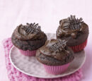 Must-Have-Chocolate Cupcakes