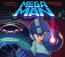 Mega Man 7: Blackout - The Curse of Ra Moon