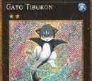 Gato Tiburón