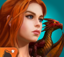 Accueil Dragons of Atlantis: Héritiers