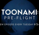Toonami: Pre-Flight